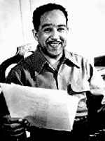 لنگستن‌ هیوز Langston Hughes